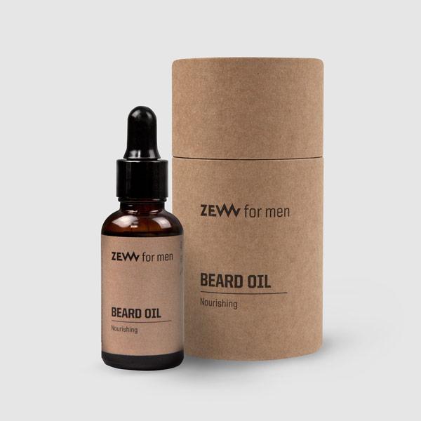 Nourishing - Beard Oil