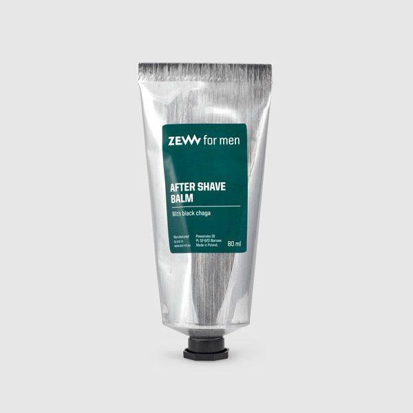 After Shave Balm - After Shave Balsam mit Black Chaga