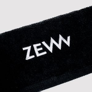 ZEW for men Handtuch
