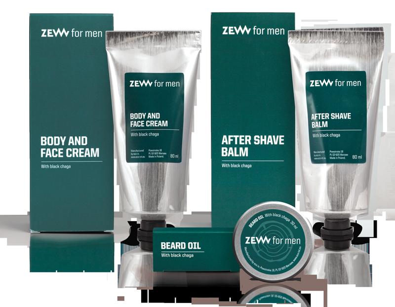 ZEW for men