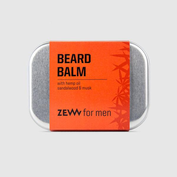 hemp beard balm