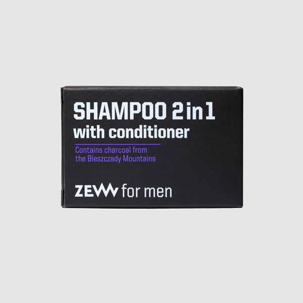 2in1 Shampoo with Conditioner