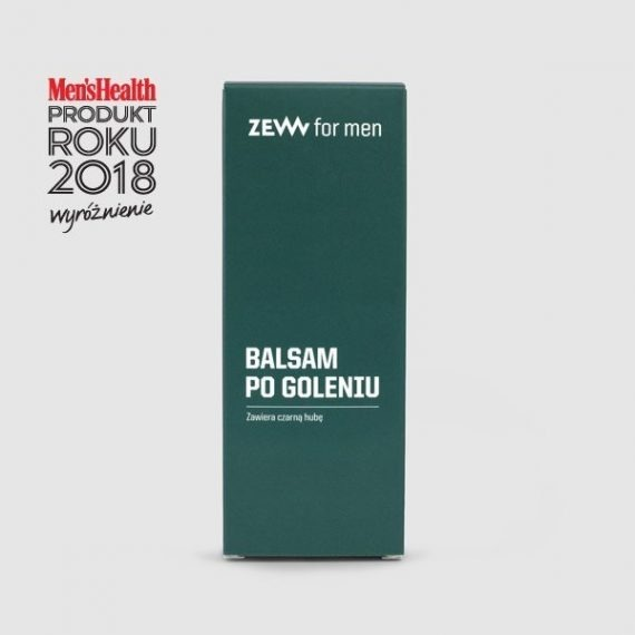 After Shave Balm - Men's Health product of the year 2018