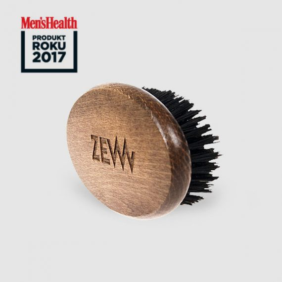 The Bearded Man's Brush - Men's Health product of the year 2017